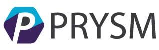 Prysm Corporation Logo